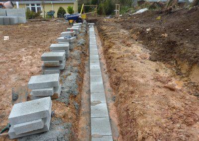 Home renovation truro Jason Bullen builders Project-New Bungalow Sticker (12)