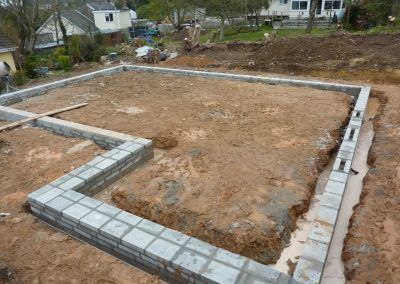 Home renovation truro Jason Bullen builders Project-New Bungalow Sticker (13)