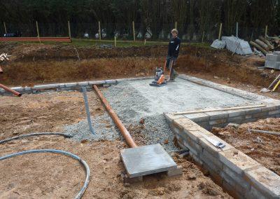 Home renovation truro Jason Bullen builders Project-New Bungalow Sticker (14)