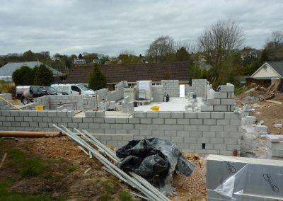 Home renovation truro Jason Bullen builders Project-New Bungalow Sticker (18)