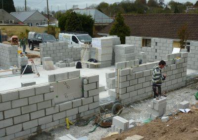 Home renovation truro Jason Bullen builders Project-New Bungalow Sticker (19)