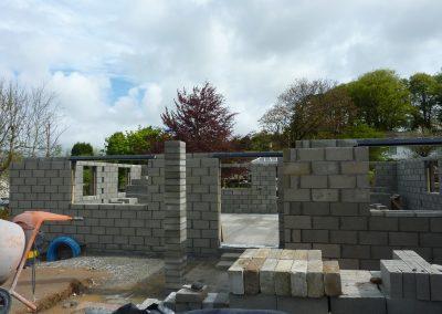 Home renovation truro Jason Bullen builders Project-New Bungalow Sticker (20)